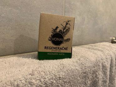 mydlo na ruky, telo a vlasy Vonai - test porovnanie recenzia