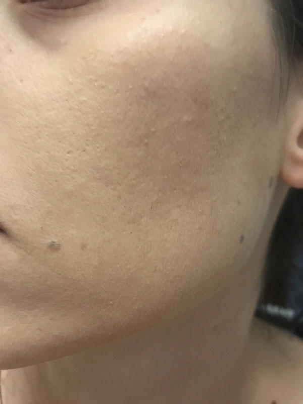 purebio makeup - recenzia