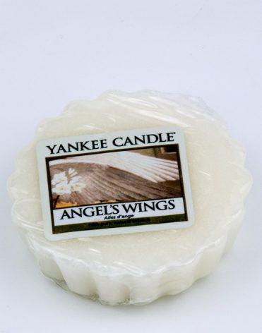 Vonný vosk Yankee Candle – Angel´s Wings recenzia