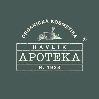 havlikova apoteka logo