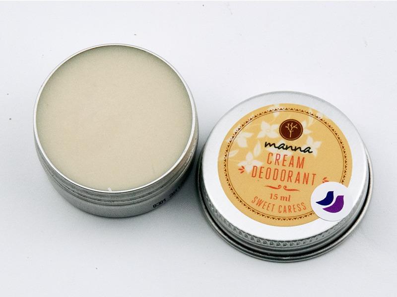 manna kozmetika recenzie