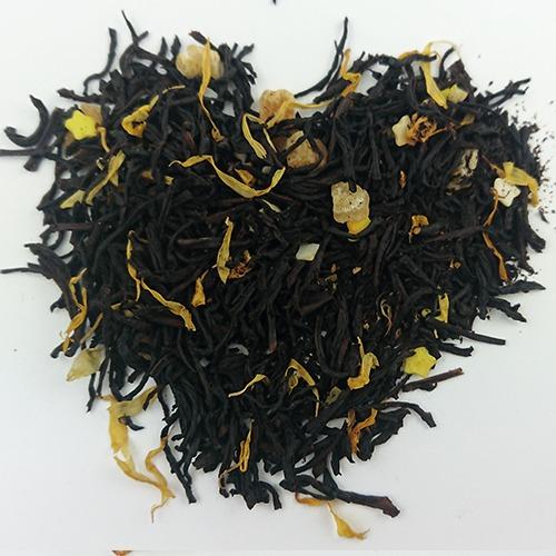 najlepší čierny čaj recenzia