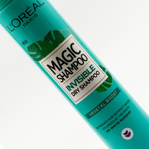 suchý šampon na vlasy loreal recenzia