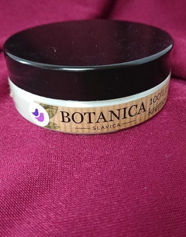 Botanica Slavica – prírodný dezodorant recenzia