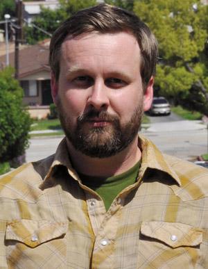 Matthew Logelin autor