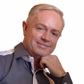 David Michie autor