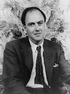 Roald Dahl autor
