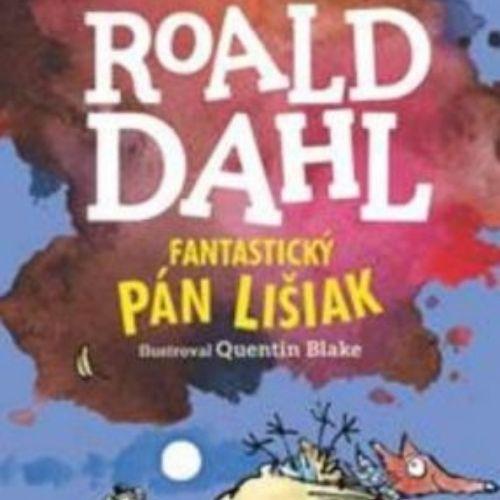 Fantastický pán Lišiak, Roald Dahl