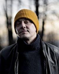Samuel Bjork autor