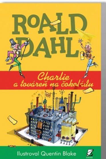 Charlie a továreň na čokoládu recenzia