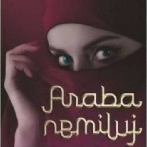 Araba nemiluj, Mirka Manáková