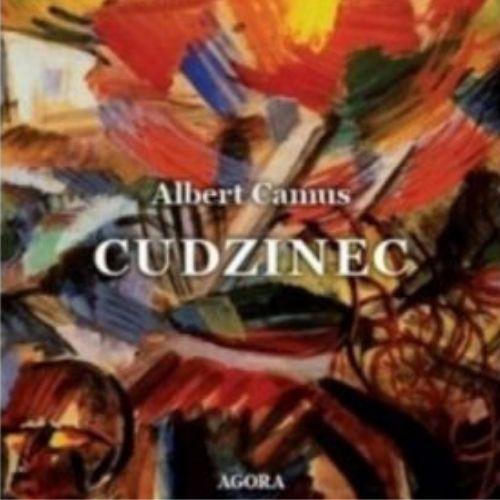 Cudzinec, Albert Camus