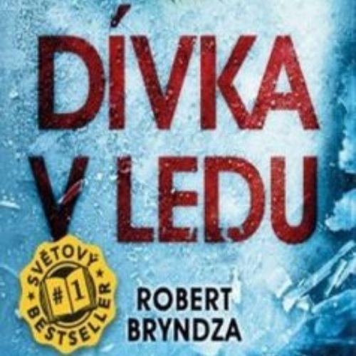 Dívka v ledu, Robert Bryndza