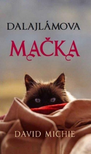 Dalajlámova mačka recenzia