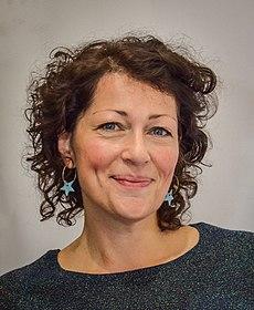 Elisabeth Asbrink - autor