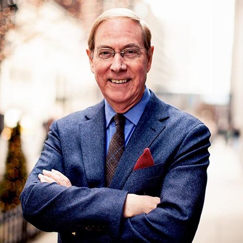 Gary D Chapman autor