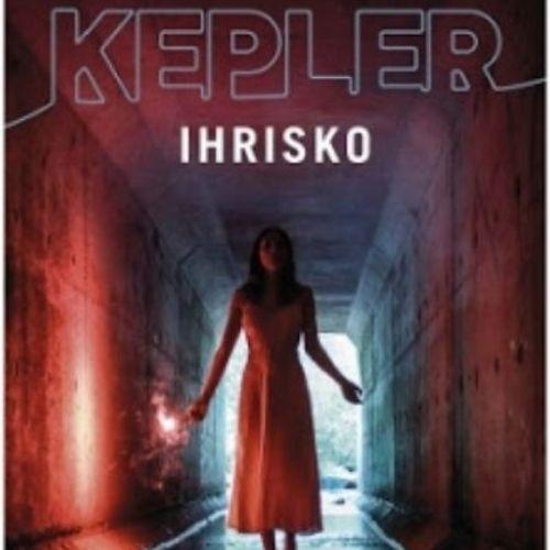 Ihrisko, Lars Kepler