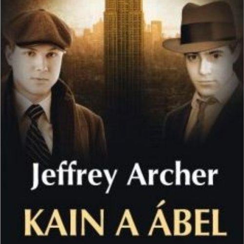 Kain a Ábel, Jeffrey Archer