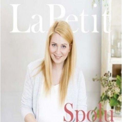 LaPetit - Spolu pri stole, Monika Kóňová