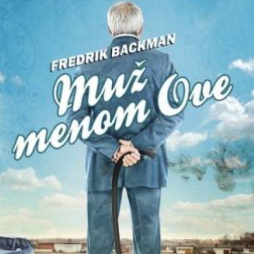 Muž menom Ove, Fredrick Backman