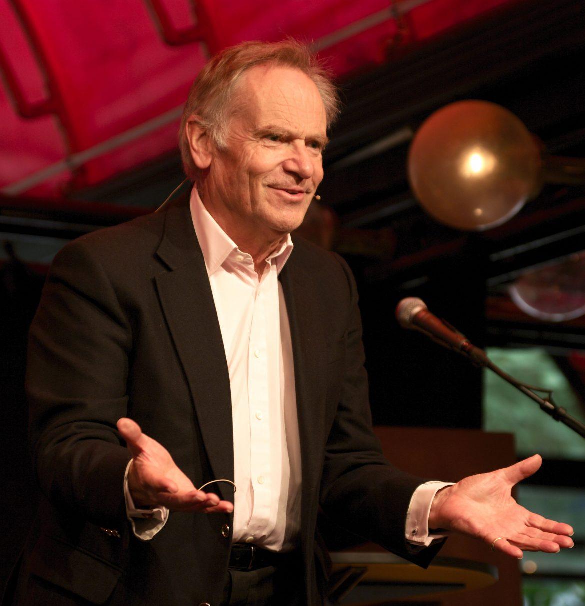Jeffrey Archer autor