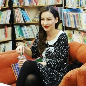 Tamara Heribanová autor