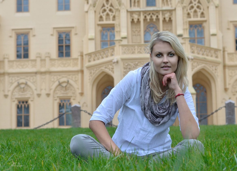 Blanka Svobodová autor