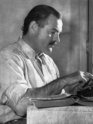 Ernest Hemingway autor