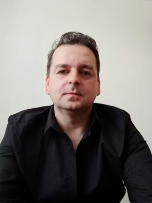 Miroslav Búran autor