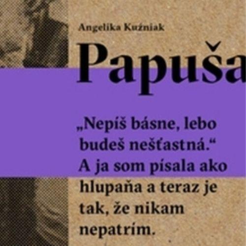 Papuša, Angelika Kuzniak