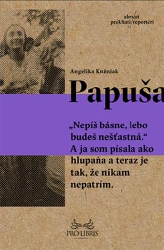 Papuša recenzia