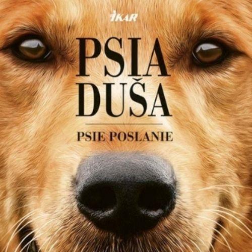 Psia duša (Psie poslanie), W. Bruce Cameron