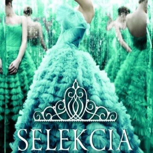 Selekcia, Kiera Cass