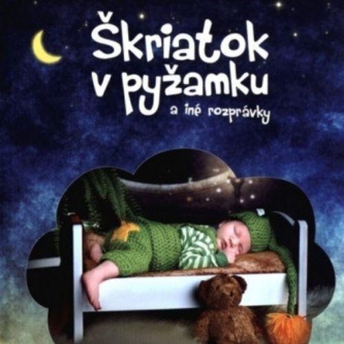 Škriatok v pyžamku a iné rozprávky, Zuzana Kubašáková