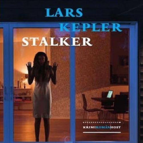 Stalker,Lars Kepler