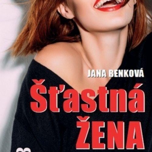 Šťastná žena, Jana Benková