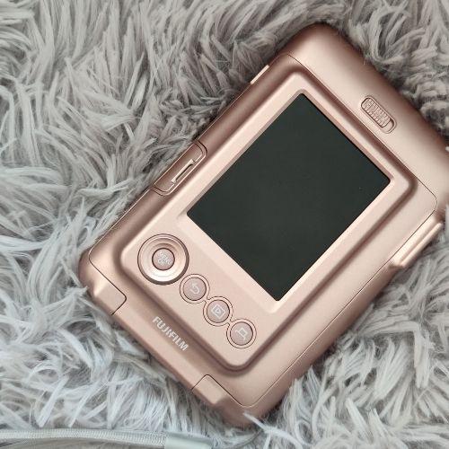 fotoaparat s priamou tlacou - instax mini