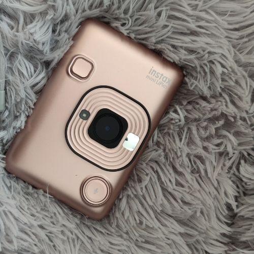 fotoaparat s tlaciarnou instax skúsenosti