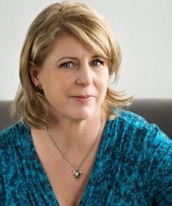 Liane Moriartyová autor
