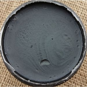 čierne mydlo na akné