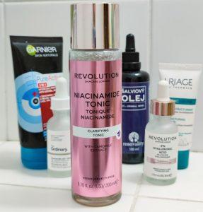 Revolution skin care kozmetika skusenosti