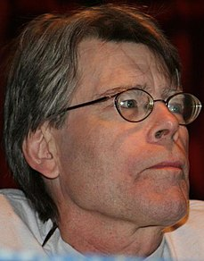 Stephen King autor