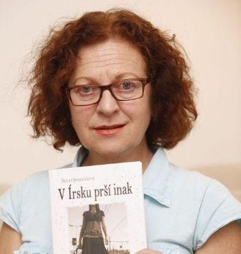 Števa Opremčáková autor