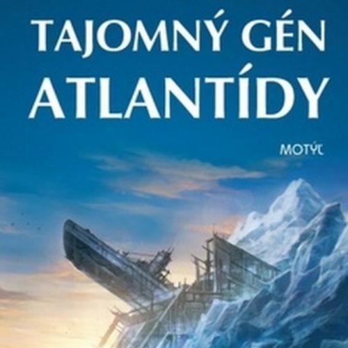 Tajomný gén Atlantídy, A.G. Riddle