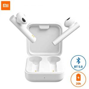 Bezdrôtové slúchadlá Xiaomi Mi True Wireless Basic cena
