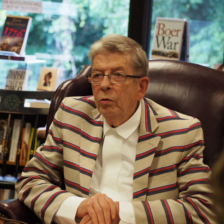 Robert Goolrick autor