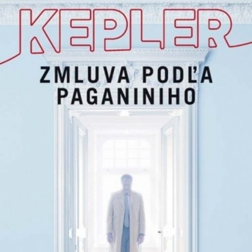 Zmluva podľa Paganiniho, Lars Kepler