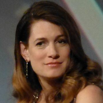 Gillian Flynnová autor