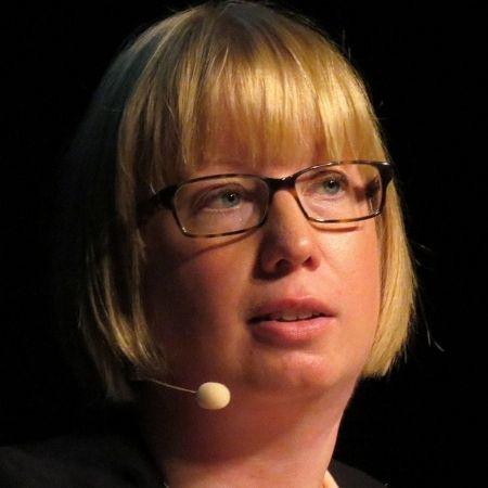 Kristina Ohlssonová autor