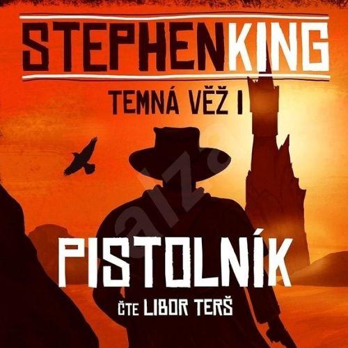 Pistolník, Stephen King